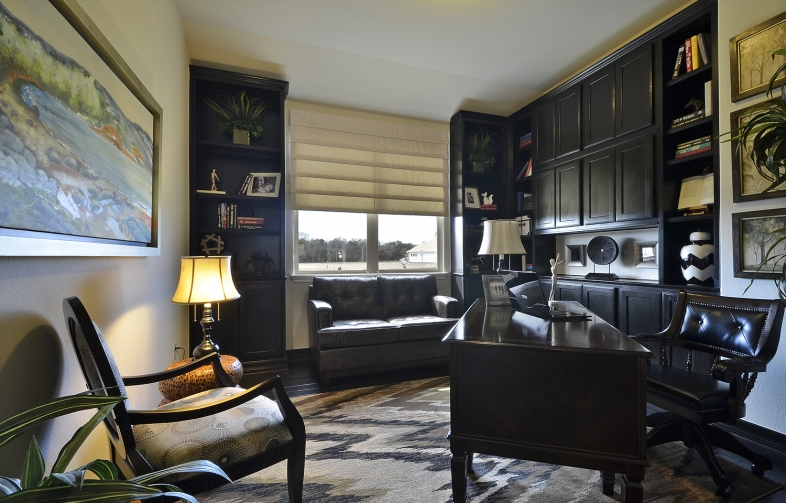 The Pleasures of Town and Country Life with Scott Felder Homes at ...